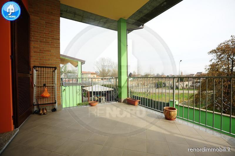 Bilocale Magherno Via Borgo Oleario 10