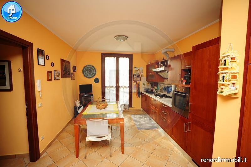 Bilocale Magherno Via Borgo Oleario 1