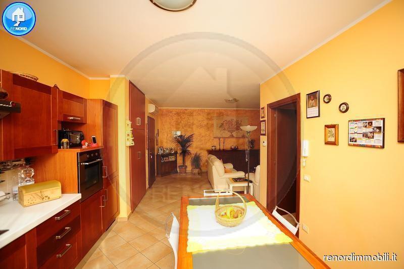 Bilocale Magherno Via Borgo Oleario 5
