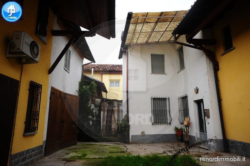 Bilocale Villanterio Via Lambro 1