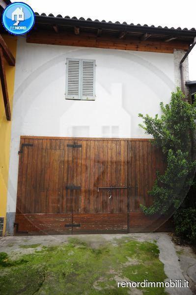 Bilocale Villanterio Via Lambro 5