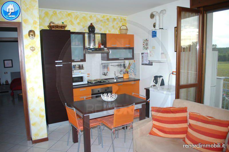 Appartamento in vendita a Cura Carpignano, 2 locali, prezzo € 50.000 | CambioCasa.it