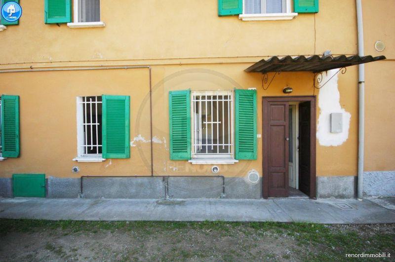 Bilocale Lardirago Via Alessandro Manzoni 12