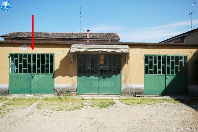 Bilocale Lardirago Via Alessandro Manzoni 10