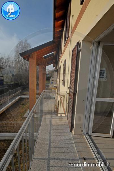 Bilocale Pavia Via Francana 11