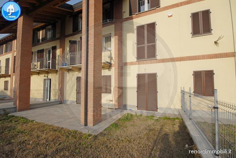 Bilocale Pavia Via Francana 1