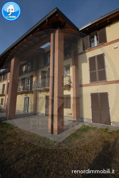 Bilocale Pavia Via Francana 2