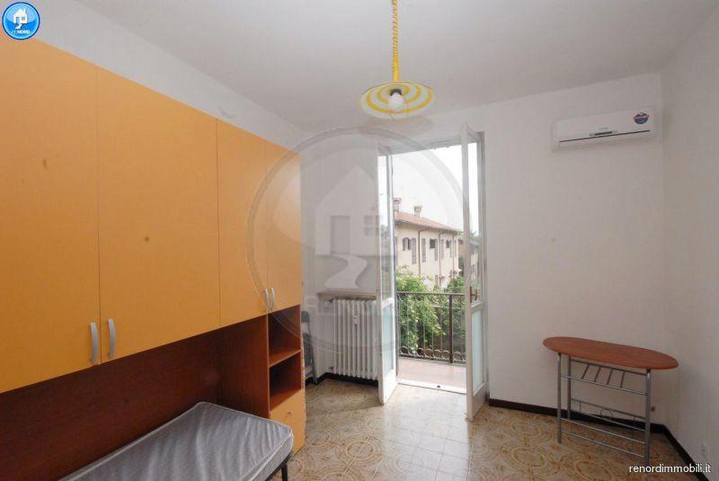 Appartamento, Via Pontevecchio, Affitto - Pavia (Pavia)