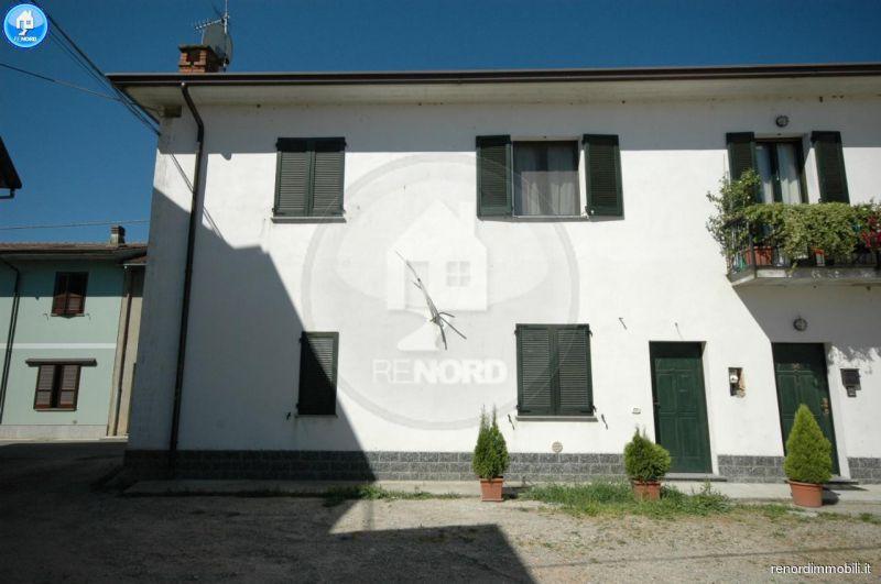 Bilocale Gerenzago Via G.mazzini 1
