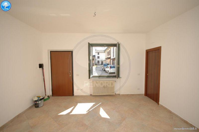 Bilocale Gerenzago Via G.mazzini 2