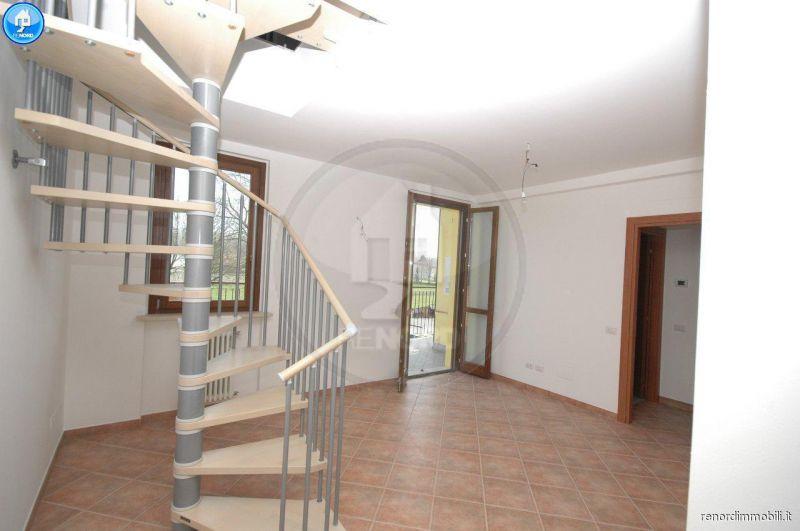 Appartamento in vendita a Gerenzago, 2 locali, prezzo € 49.000 | CambioCasa.it
