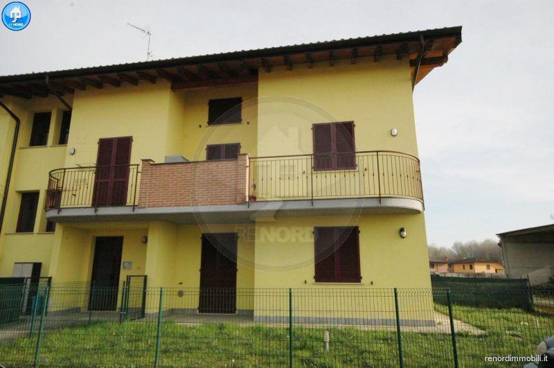 Appartamento in vendita Rif. 9901342
