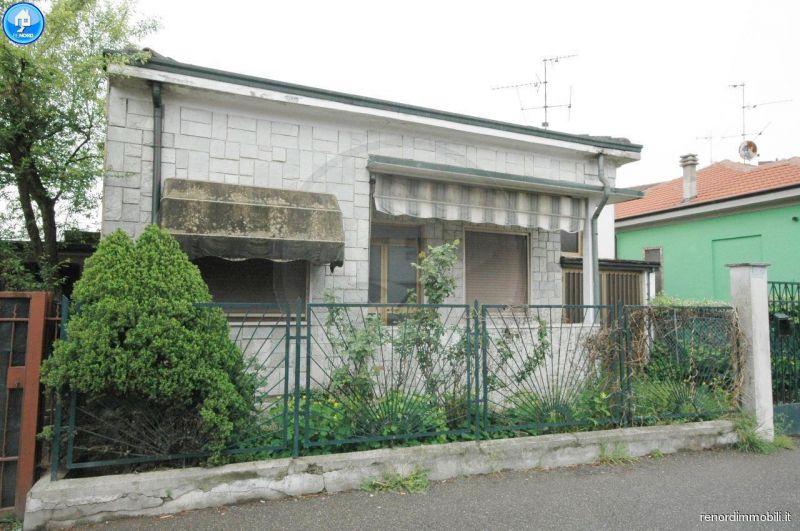 Bilocale vendita magherno via borgo oleario for Planimetrie del cottage del cortile