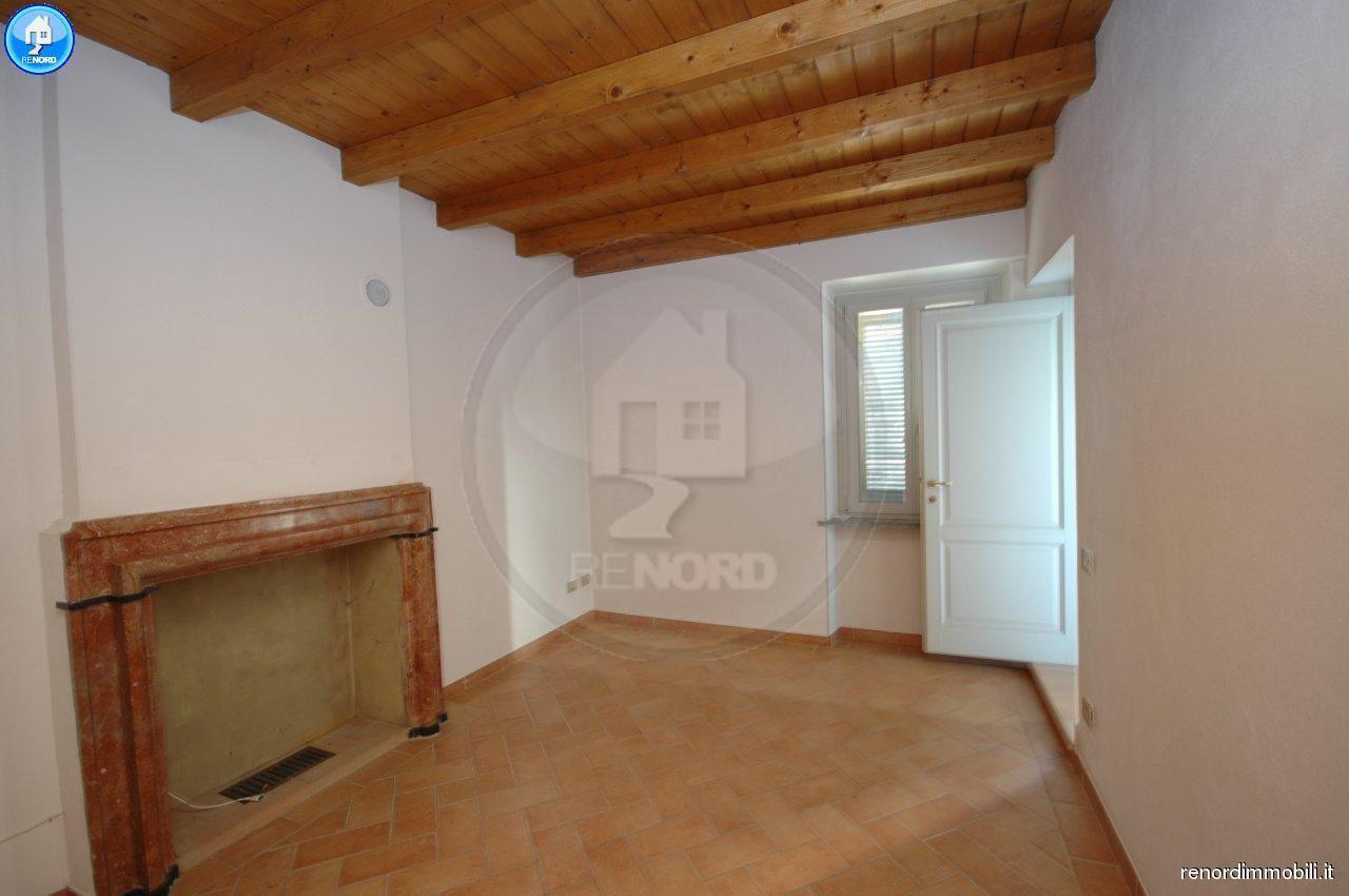 Soluzione Indipendente in affitto a Vistarino, 3 locali, prezzo € 500 | CambioCasa.it