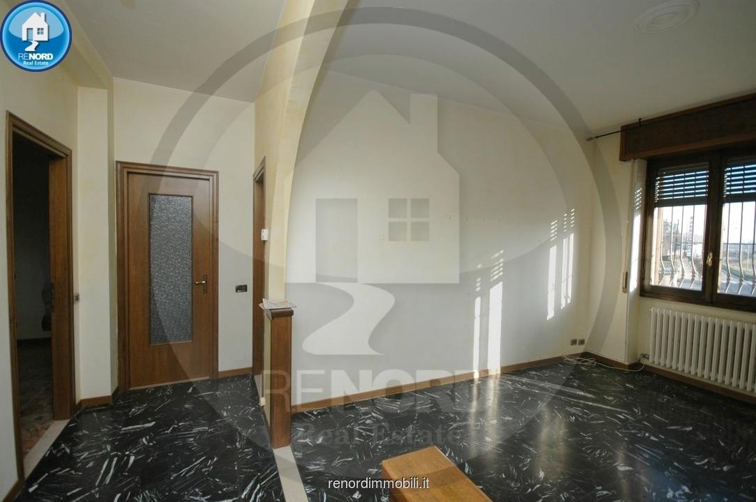 Appartamento in vendita a Vistarino, 3 locali, prezzo € 57.000   CambioCasa.it