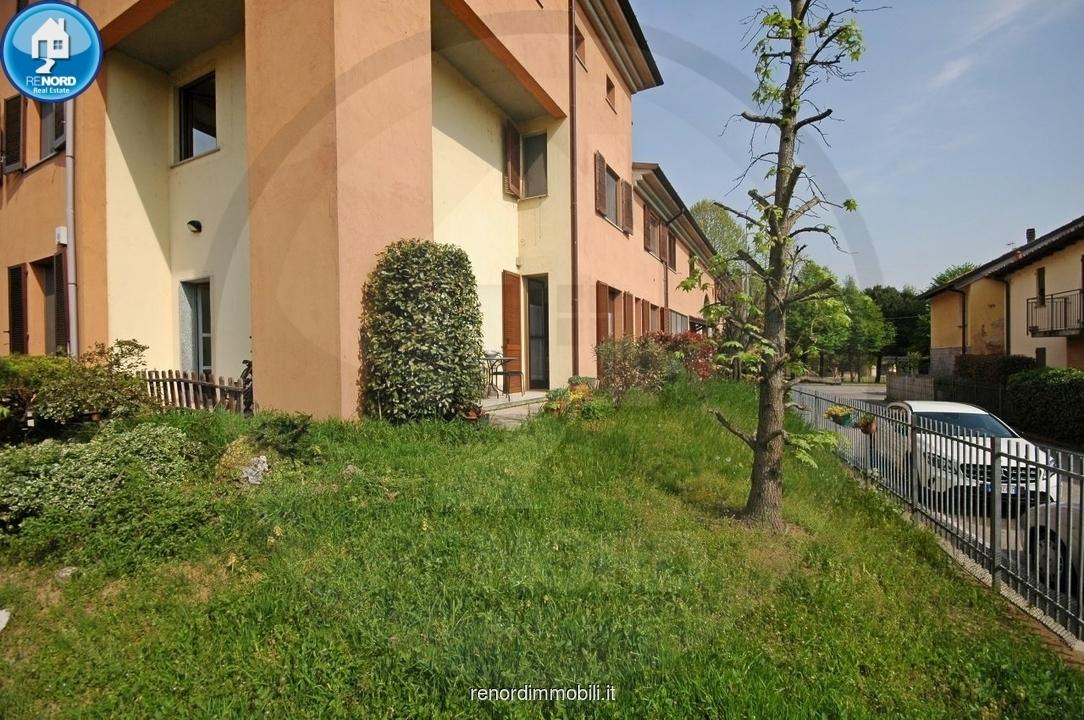 Appartamento in vendita a Marzano, 3 locali, prezzo € 85.000 | CambioCasa.it