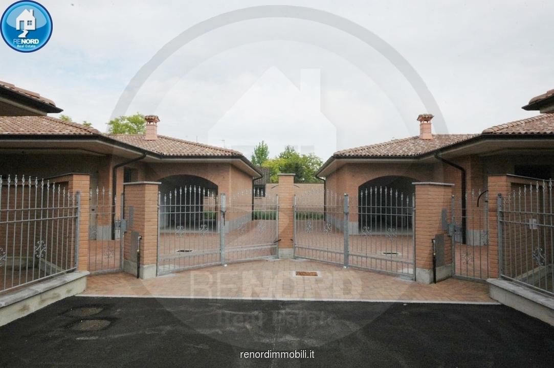 Villa in vendita a Magherno, 3 locali, prezzo € 256.000 | CambioCasa.it