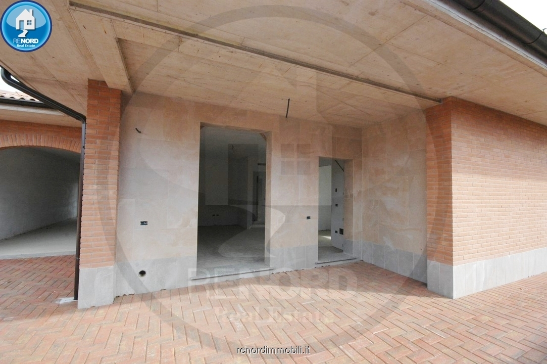 Villa singola MAGHERNO VIL6136