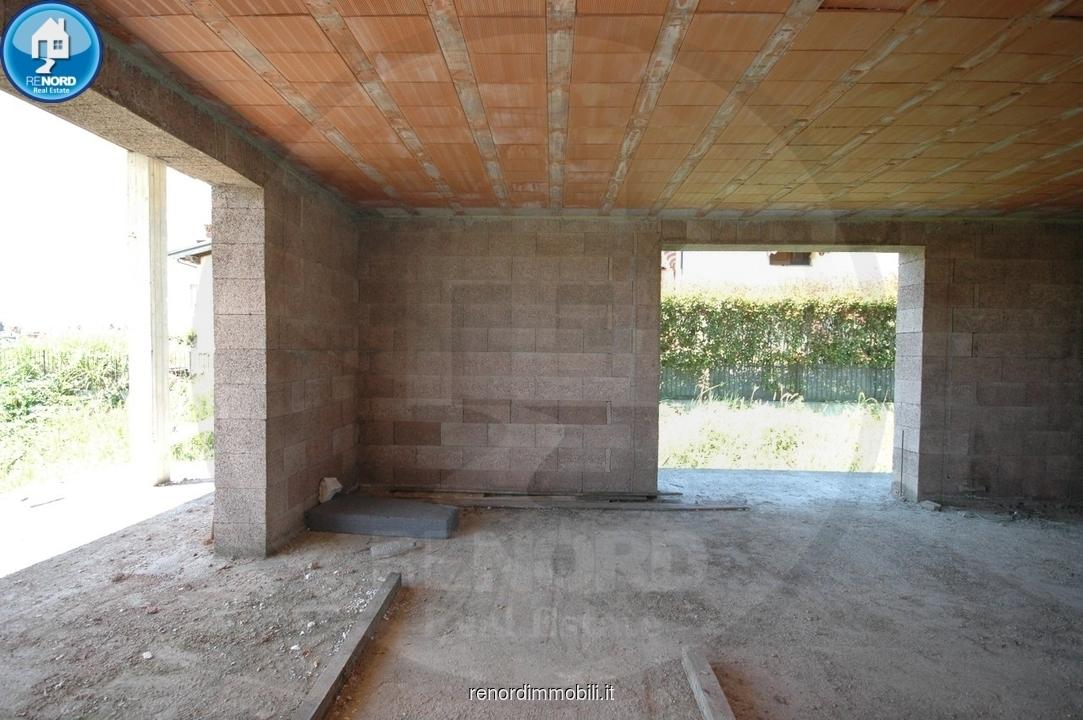 Villa singola GERENZAGO VIL6141