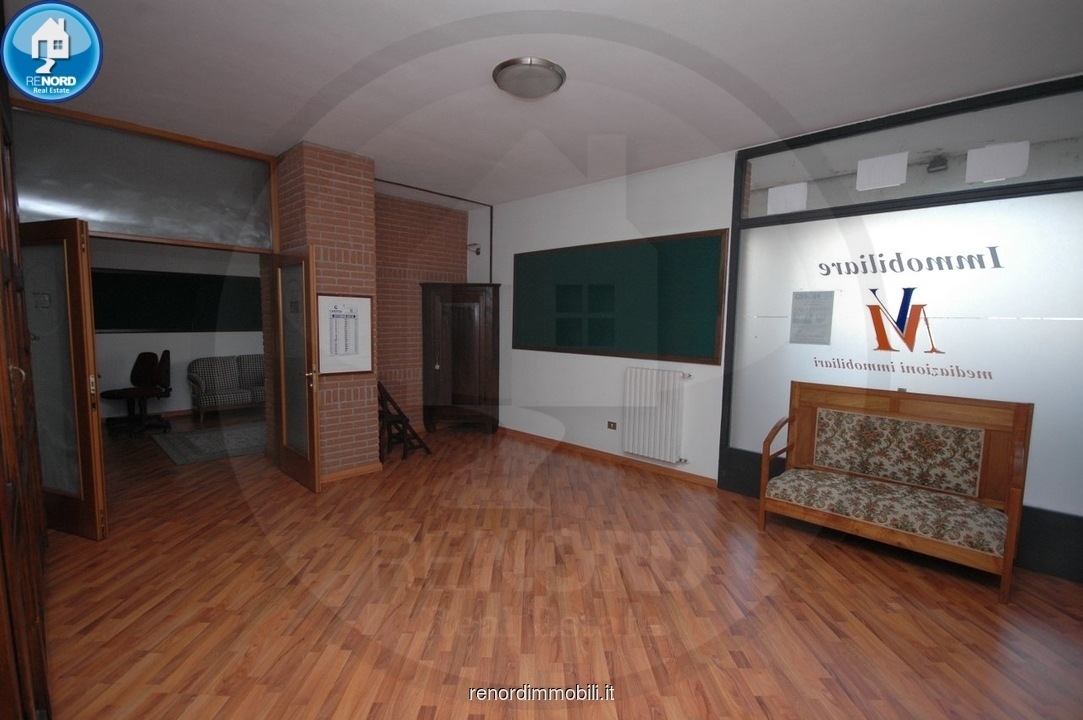 Ufficio VILLANOVA DEL SILLARO VIL9013