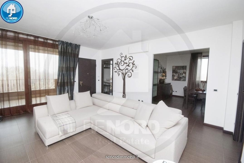 Appartamento in ottime condizioni in vendita Rif. 9636802