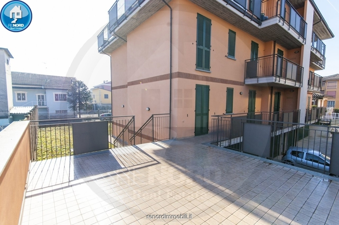 Appartamento VIDIGULFO VID3246