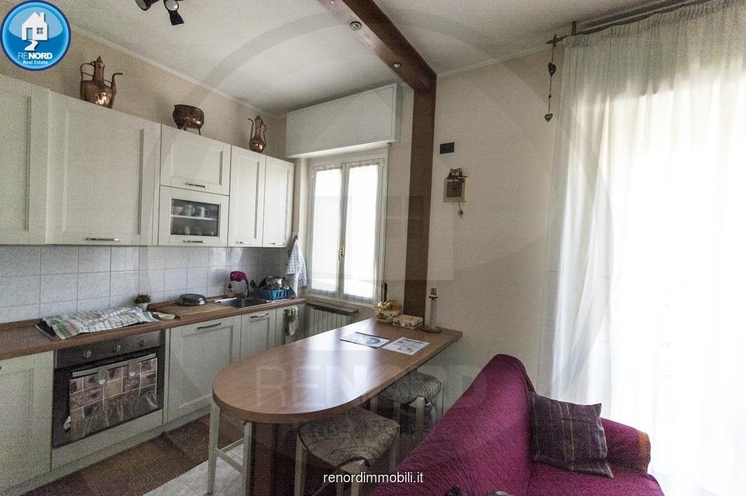 Appartamento in vendita a Belgioioso, 3 locali, prezzo € 85.000 | PortaleAgenzieImmobiliari.it