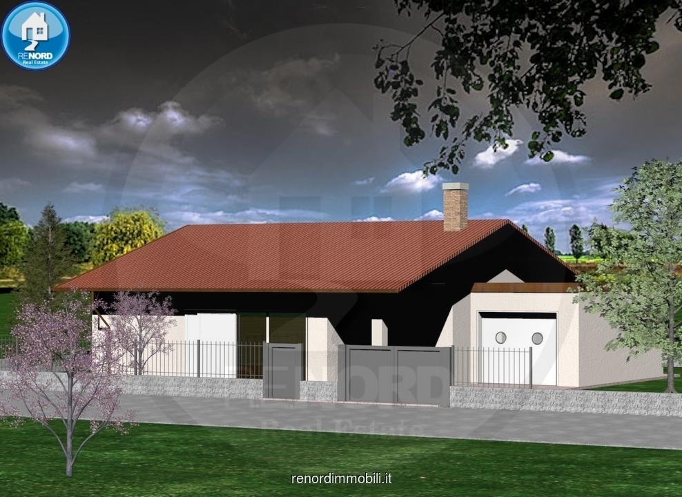 Villa singola SANT'ANGELO LODIGIANO VIL6137_1