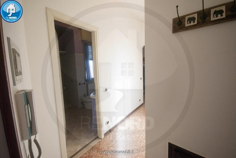 Appartamento BELGIOIOSO vendita   via barbieri R.E.NORD DI GIUSEPPE SCARFONE