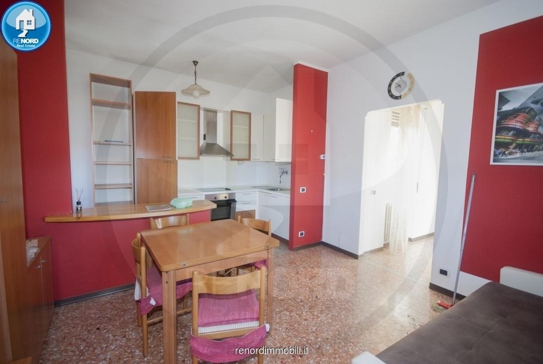 Appartamento in vendita via barbieri Belgioioso
