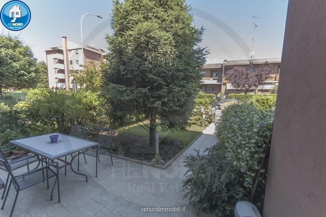 Villetta a schiera in ottime condizioni in vendita Rif. 10444363
