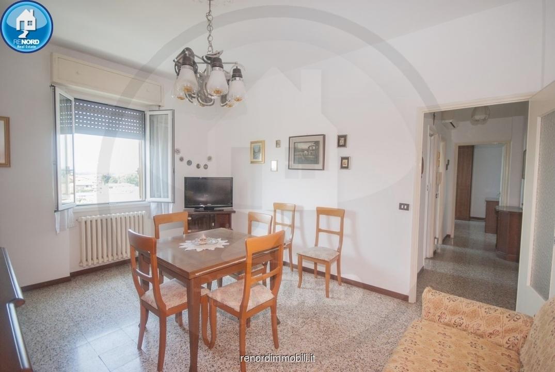 Appartamento in vendita Via Chinaglia Belgioioso