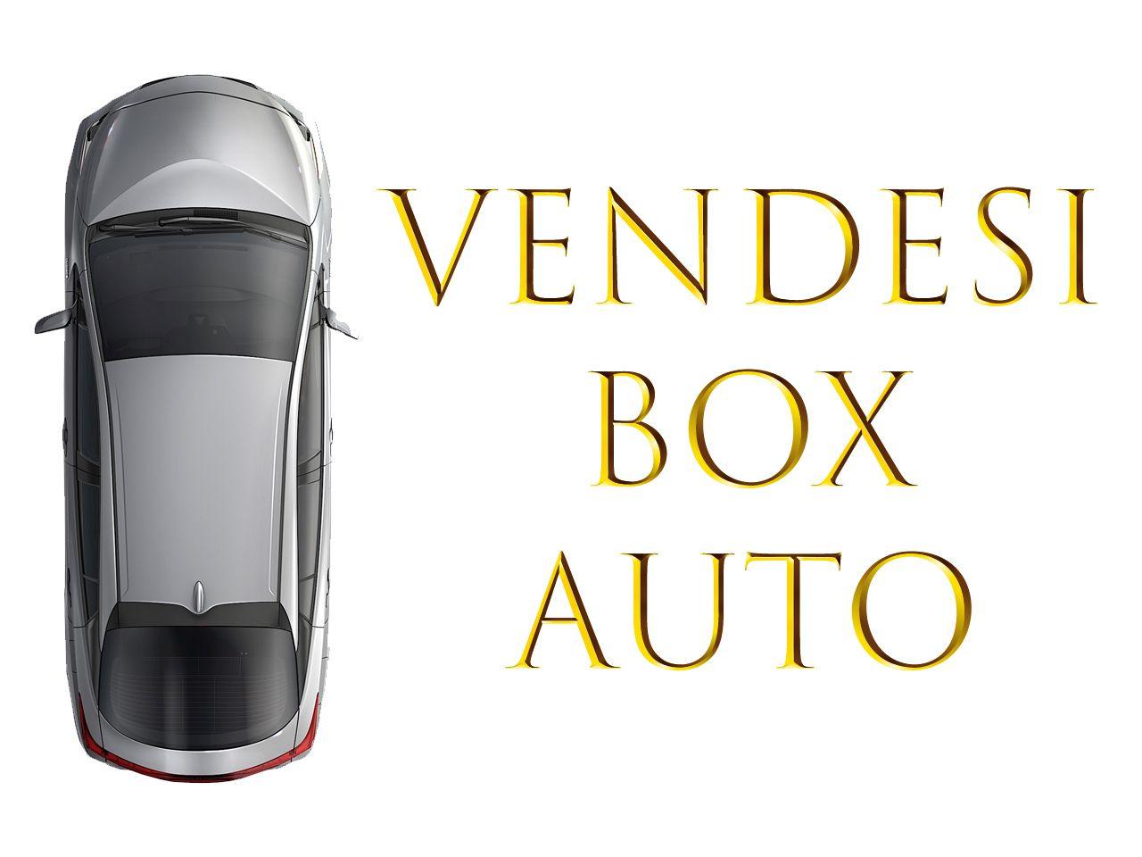 Box e posti auto in vendita Rif. 11236574