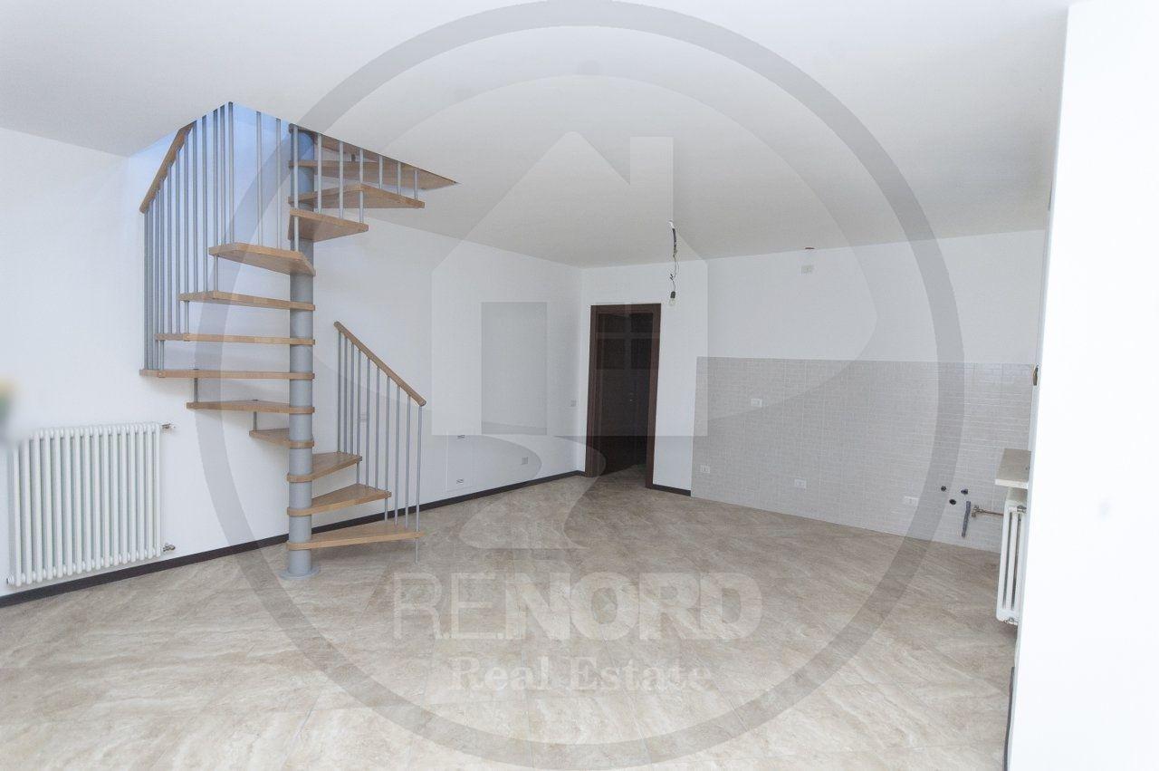 Appartamento in vendita a Gerenzago, 3 locali, prezzo € 79.000 | CambioCasa.it