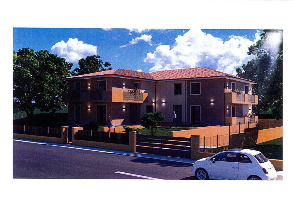 Appartamento in vendita a Gerenzago, 3 locali, prezzo € 99.000 | CambioCasa.it