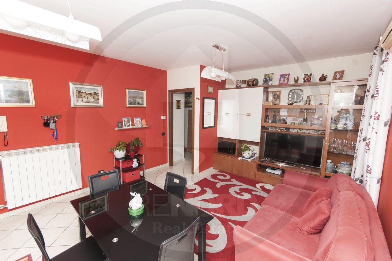 Appartamento in vendita a Marzano, 3 locali, prezzo € 95.000 | CambioCasa.it
