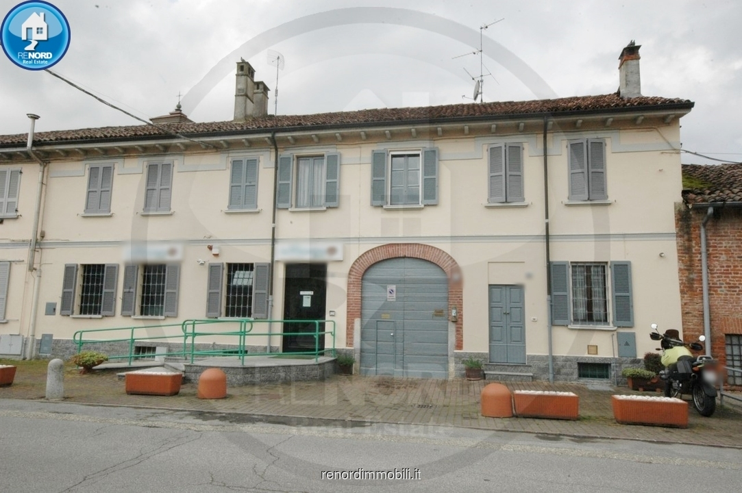 Soluzione Indipendente in vendita a Inverno e Monteleone, 6 locali, prezzo € 175.000 | PortaleAgenzieImmobiliari.it
