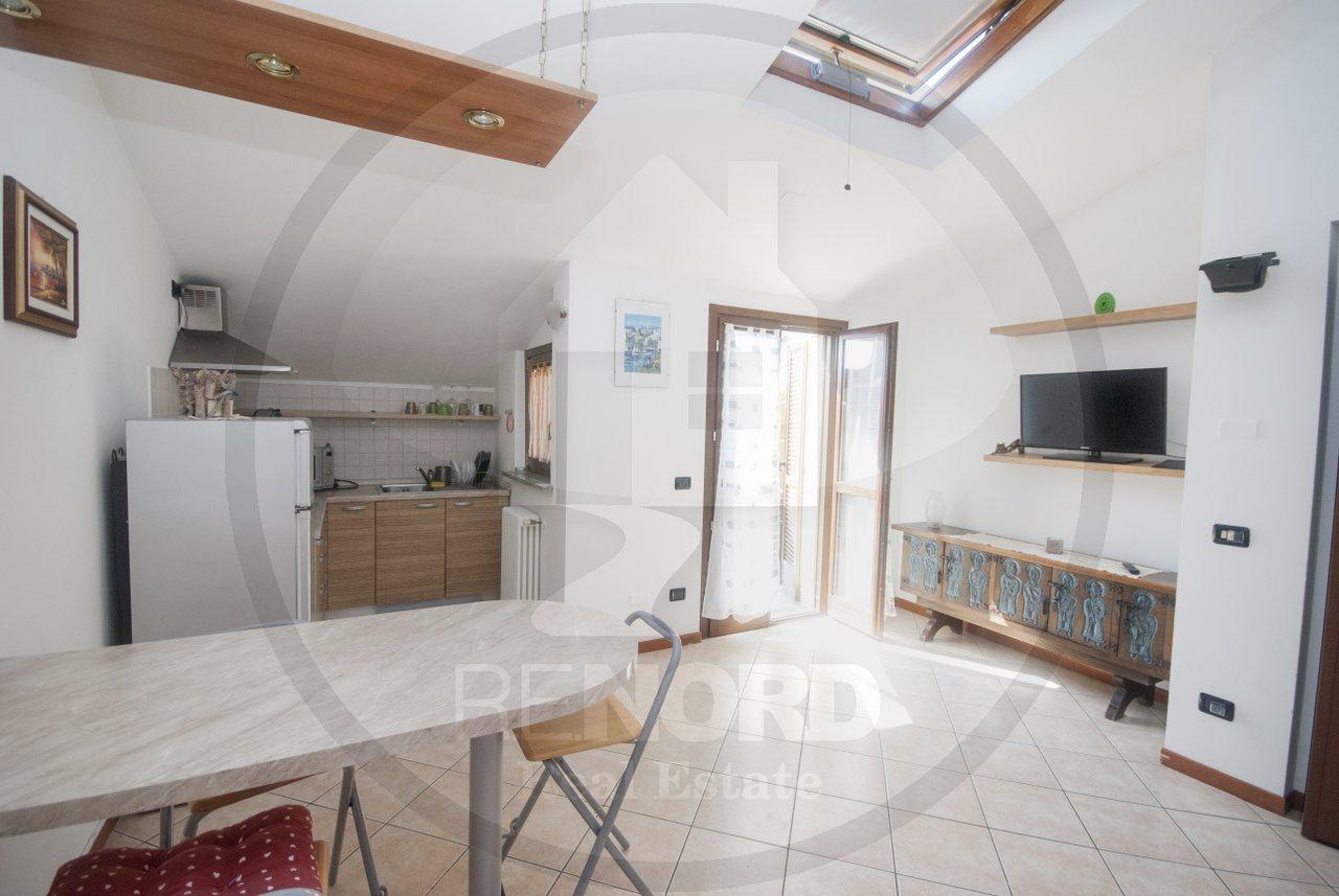 Appartamento in vendita a Albuzzano, 2 locali, prezzo € 63.000 | CambioCasa.it