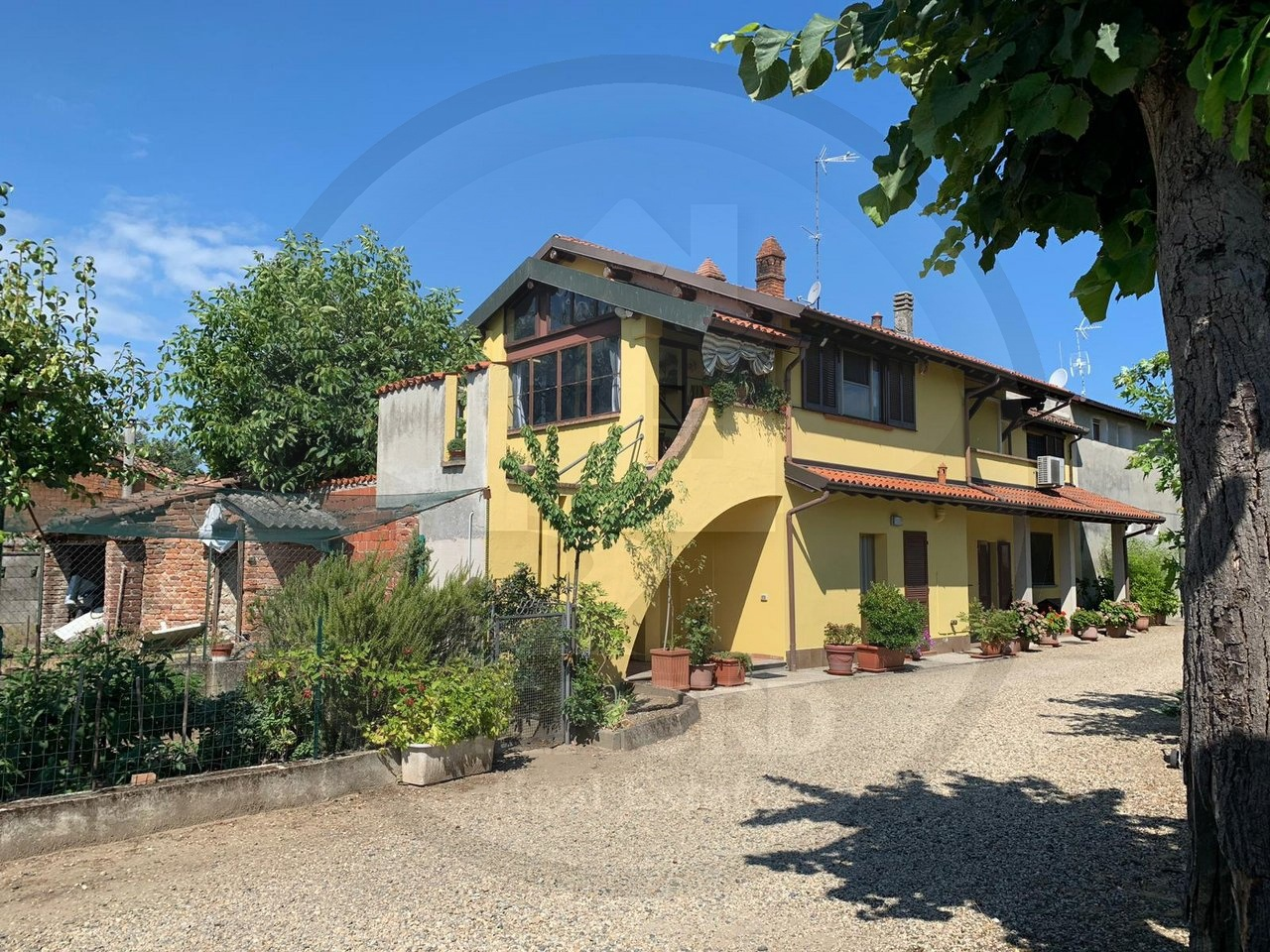 Rustico / Casale in vendita a Pieve Albignola, 5 locali, prezzo € 245.000   PortaleAgenzieImmobiliari.it
