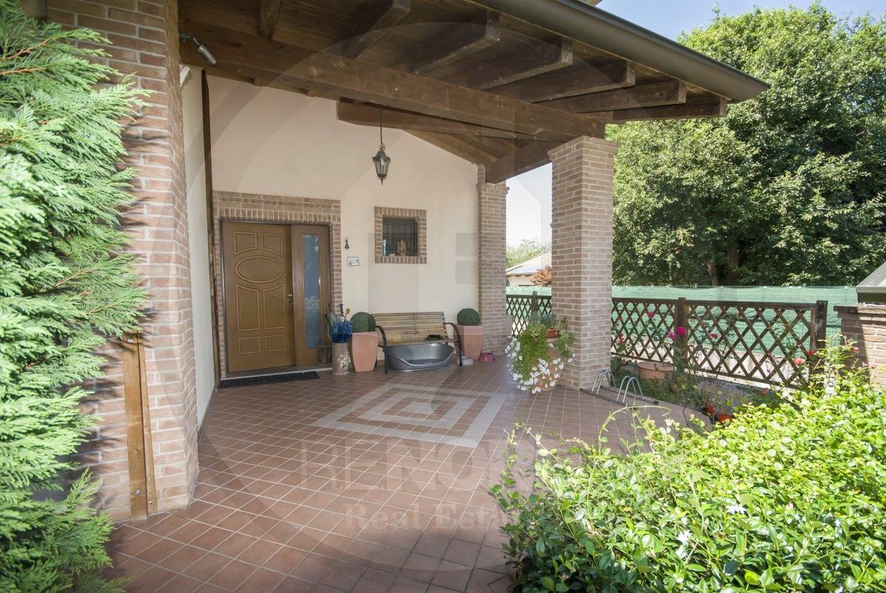 Appartamento, 120 Mq, Affitto - Pavia (Pavia)