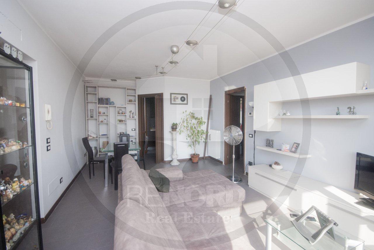 Appartamento in vendita a Linarolo, 3 locali, prezzo € 125.000 | CambioCasa.it