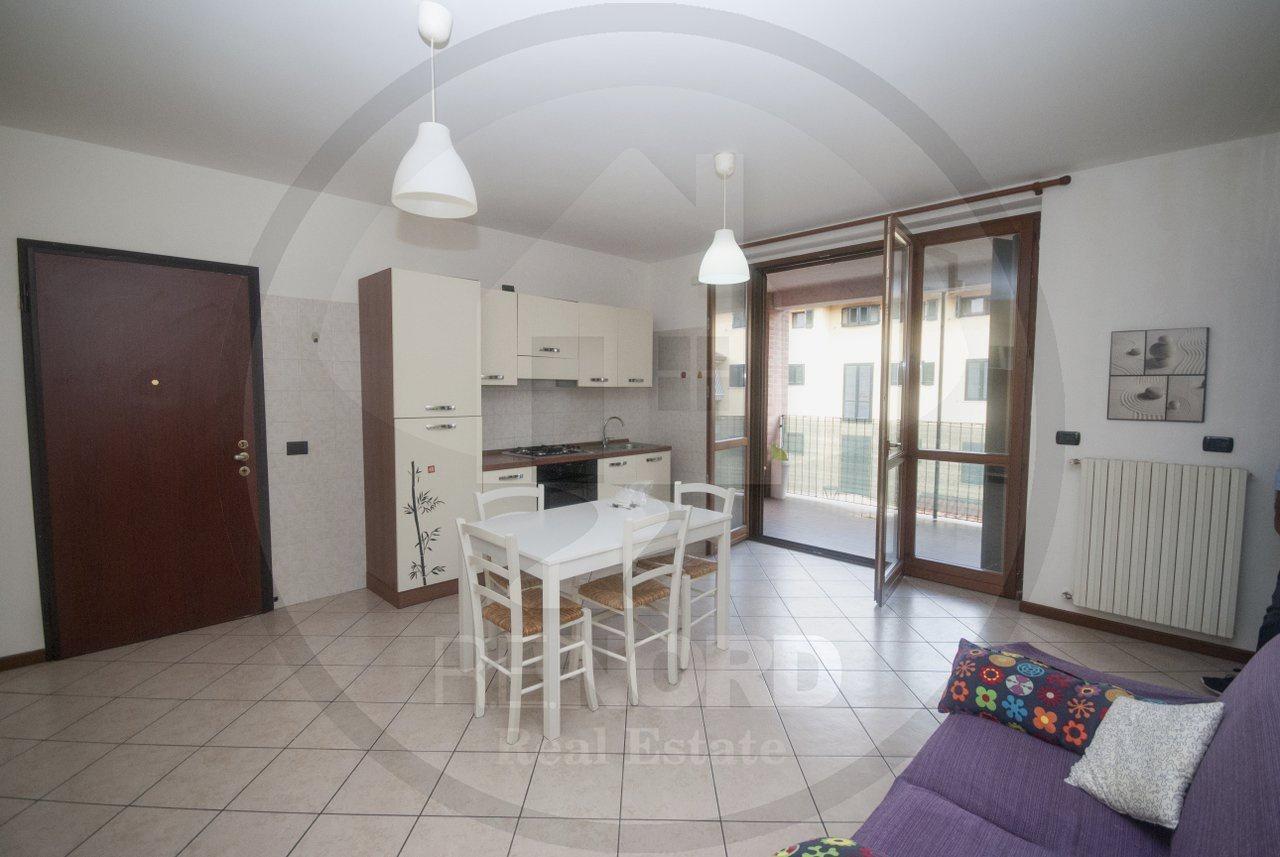 Appartamento in vendita a Certosa di Pavia, 3 locali, prezzo € 113.000 | CambioCasa.it