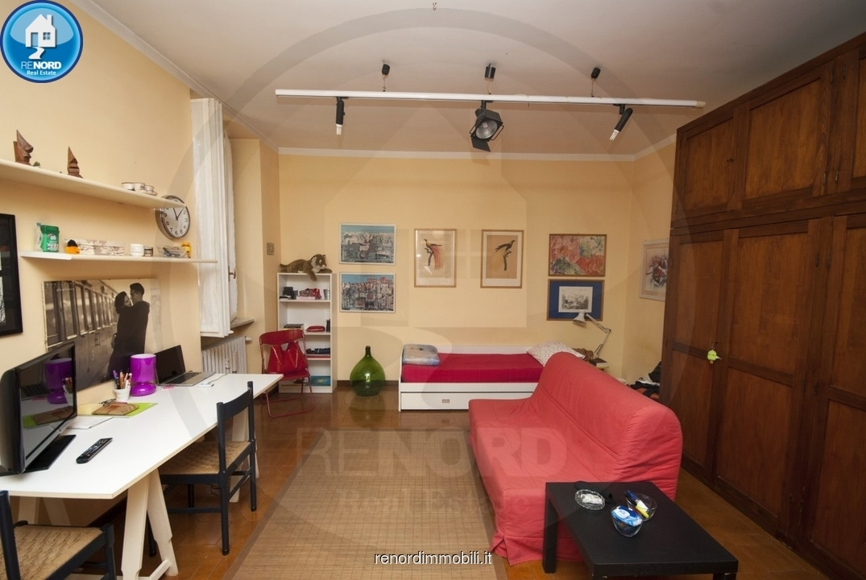 Appartamento, Via Omodeo, Affitto - Pavia (Pavia)