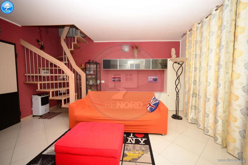 Appartamento in vendita a Roncaro, 3 locali, prezzo € 97.000 | CambioCasa.it