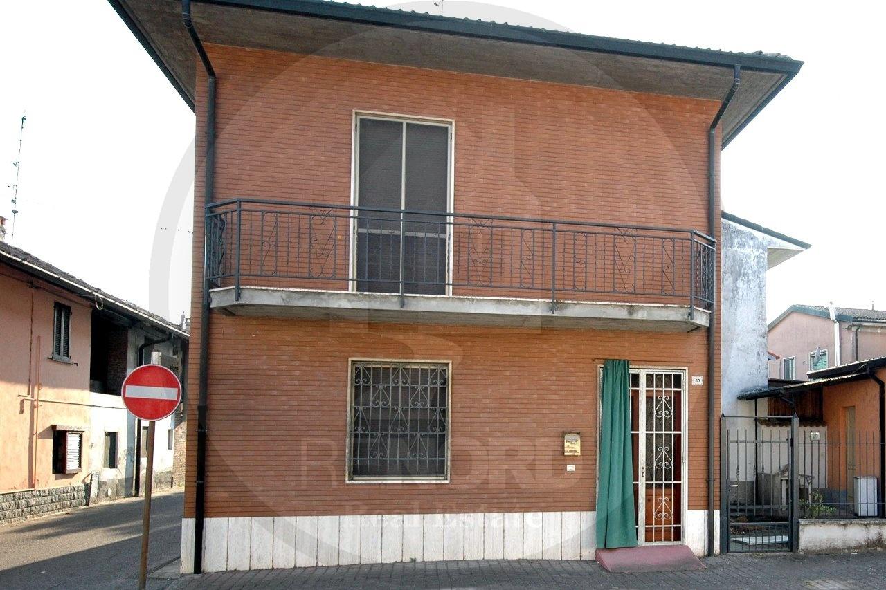 Soluzione Indipendente in vendita a Ceranova, 3 locali, prezzo € 78.000 | PortaleAgenzieImmobiliari.it