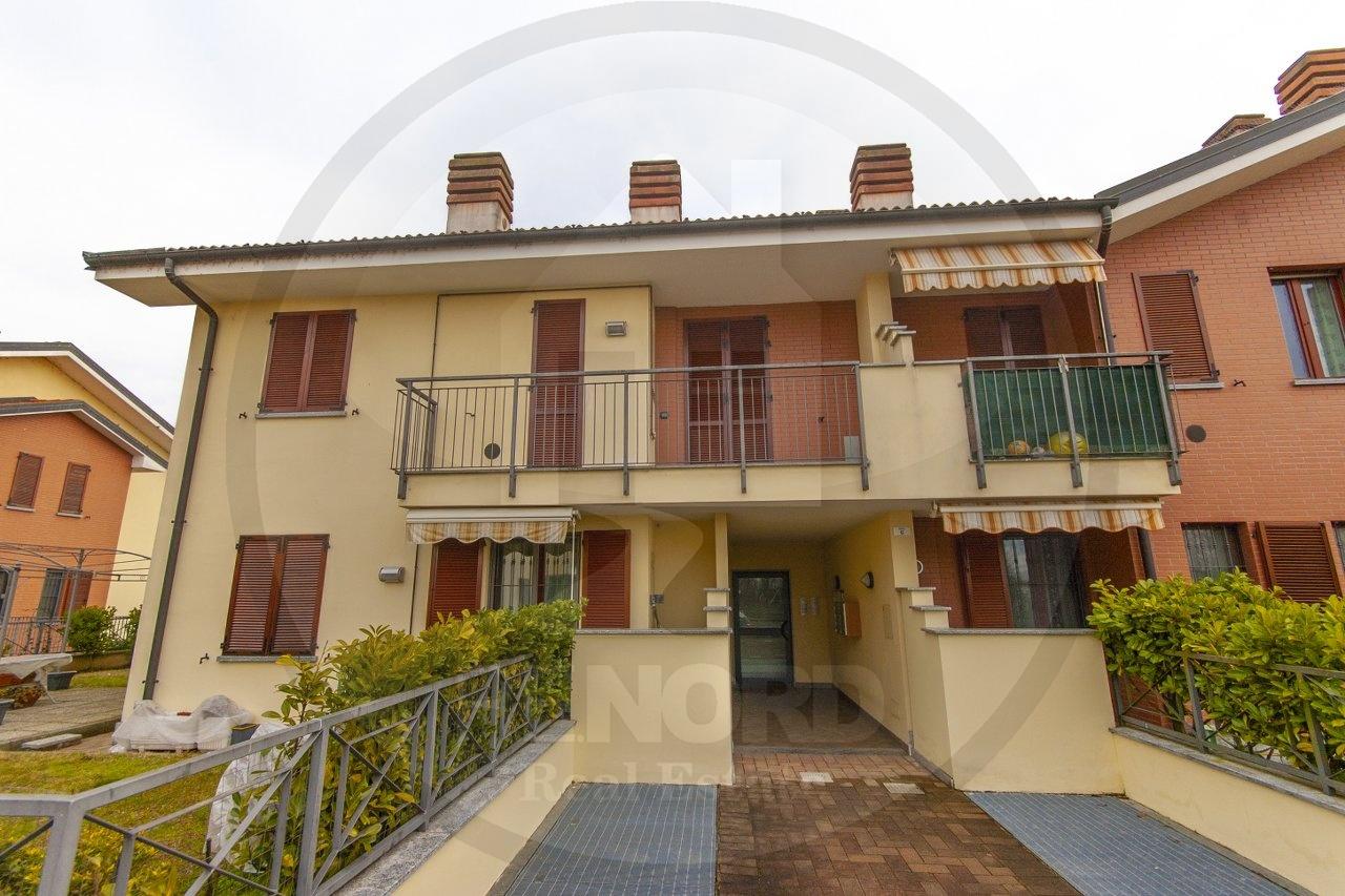 Appartamento in vendita a Ceranova, 3 locali, prezzo € 115.000 | PortaleAgenzieImmobiliari.it