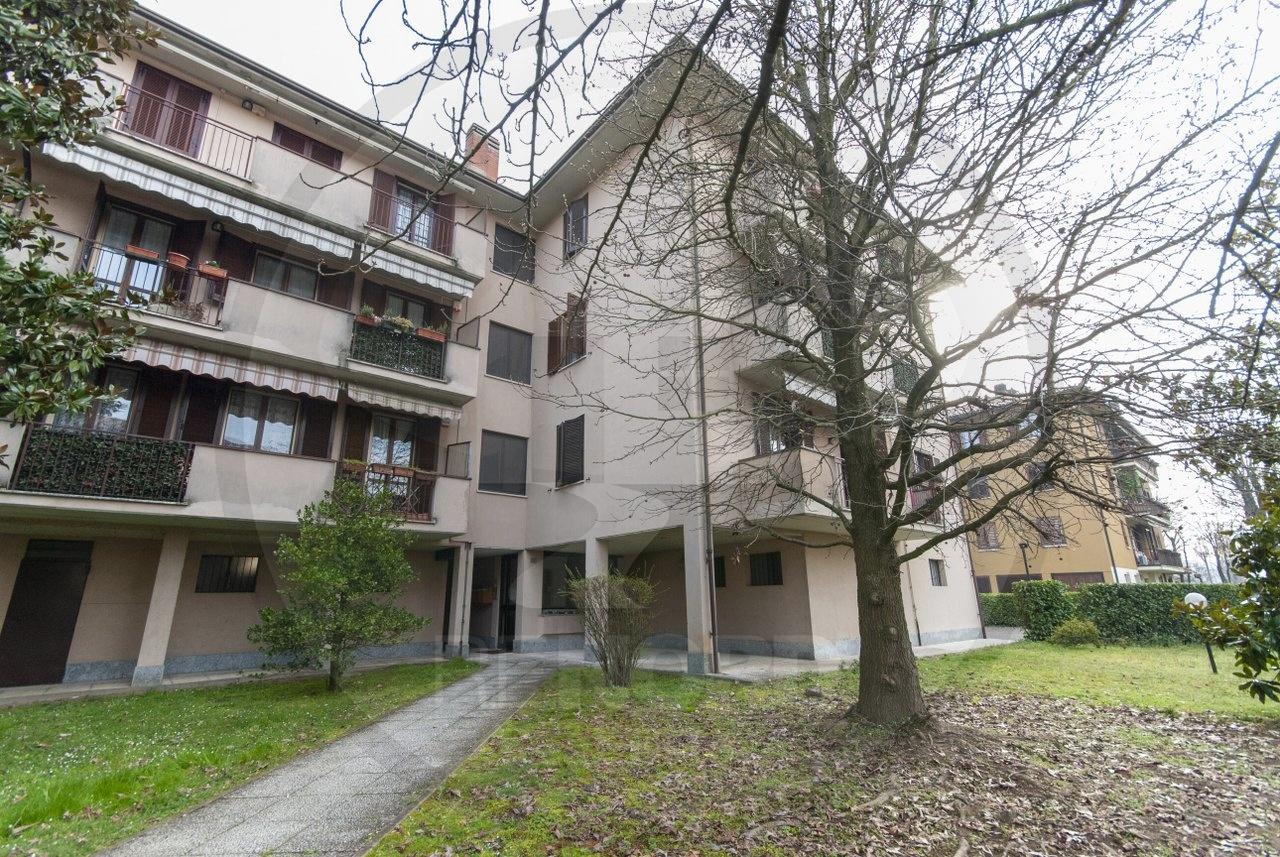 Appartamento in vendita a San Martino Siccomario, 3 locali, prezzo € 195.000 | PortaleAgenzieImmobiliari.it