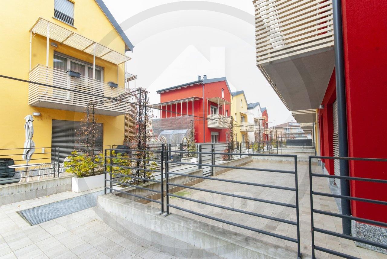 Appartamento PAVIA PVD2159