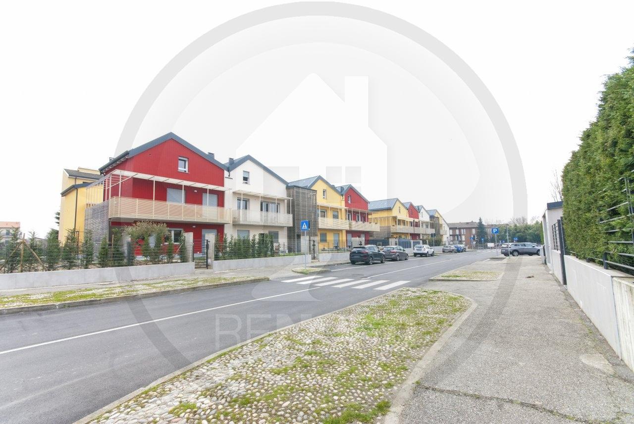 Appartamento PAVIA PVD3298