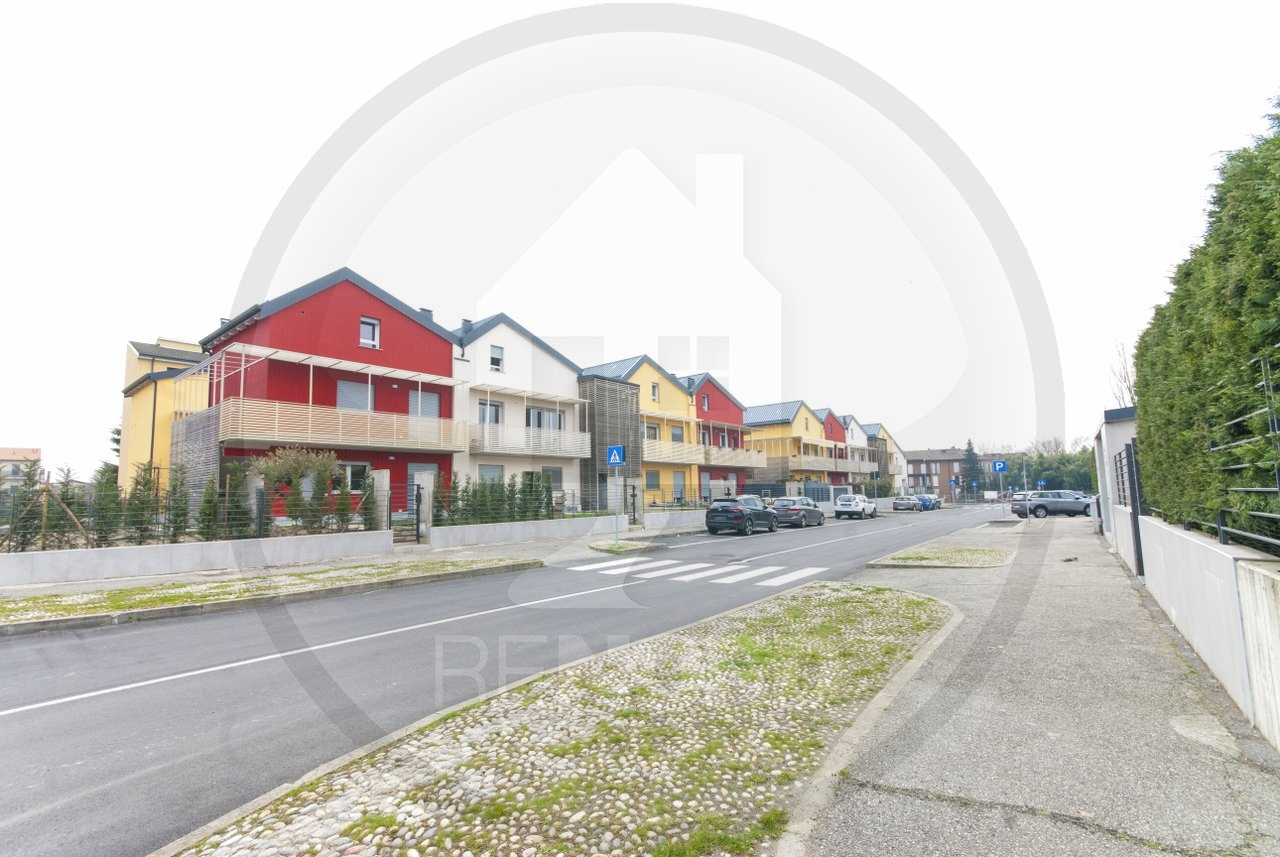 Appartamento PAVIA PVD4045